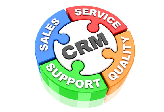 CRM The Story